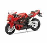 Honda CBR 600R red  1/12