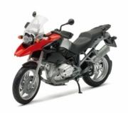 BMW R1200 GS  1/12