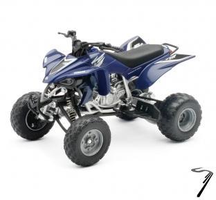 Yamaha YZF 450  1/12