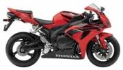 Honda CBR1000R rouge  1/12