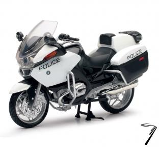 BMW R 1200 RT-P Police R 1200 RT-P Police 1/12