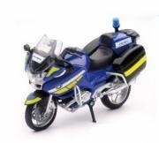 BMW R 1200 RT-P Gendarmerie R 1200 RT-P Gendarmerie 1/12