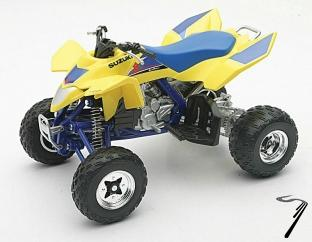 Suzuki R450  1/12