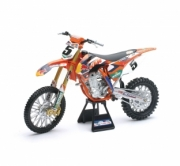 KTM 450 SX-F Red Bull racing  1/6