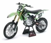 Kawasaki KX450F #22 Twotwo  1/6