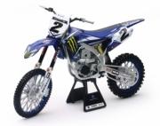 Yamaha YZ450F #2   1/6