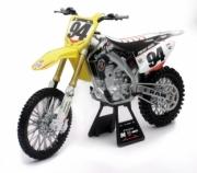 Suzuki RMZ 450 #94  1/6