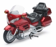 Honda Goldwing couleurs variables  1/12