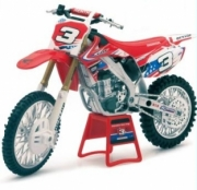 Honda CRF 450R racing bike #3 Grand Prix des Nations  1/12