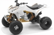 Honda TRX 450 R  1/12