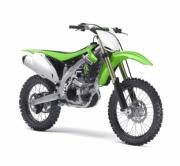 Kawasaki KFX 450F   1/12