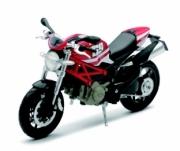 Ducati Monster 796 #69  1/12