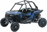 Divers Polaris RZR XP 900 (couleurs variables)  1/18
