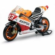 Honda RC213V Champion du Monde  1/12