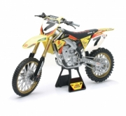 Suzuki RMZ 450   1/12