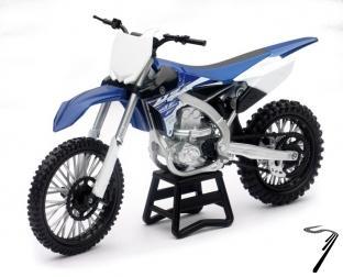 Yamaha YZF 450F 6 Epuisée - remplacée par 57983  1/12