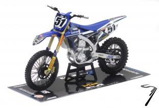 Yamaha YZ450 JGR MX  1/12