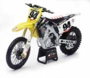 Suzuki RMZ 450 #94  1/12