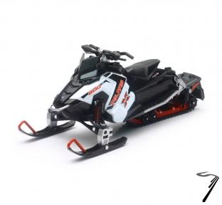Divers Polaris 800 switchback Pro-x 800 couleurs variables  1/16