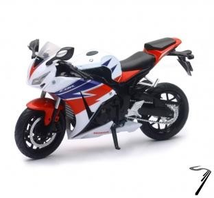 Honda CBR 1000RR couleurs variables  1/12