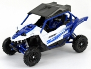 Yamaha YXZ 1000R ATV couleurs variables  1/18