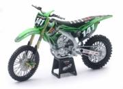 Kawasaki Bud Racing #141  1/12