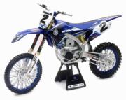 Yamaha YZ450F #2  1/12