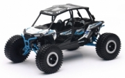 Divers Polaris RZR XP4 1000 - couleurs variables  1/18