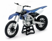 Yamaha YZF 450 F cross  1/12