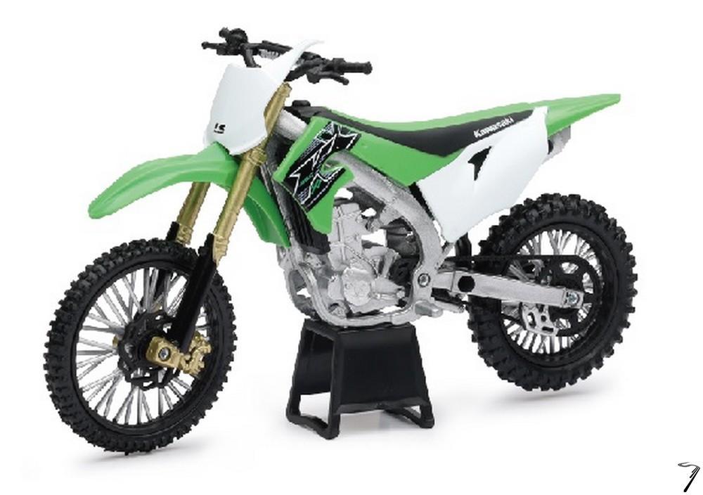Kawasaki KFX 450 F  1/12