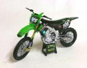 Kawasaki KX450F #225 Bud Racing  1/12