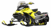 Can-am MX ZRS Moto Neige  1/20