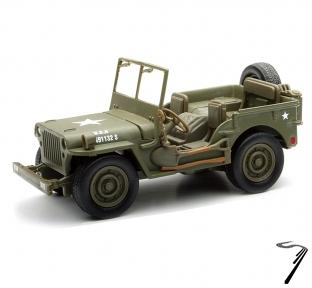 Jeep .  1/32