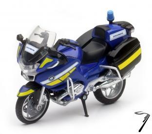 BMW R 1200 Gendarmerie R 1200 Gendarmerie 1/18