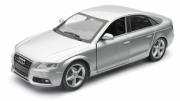 Audi . saloon varisous colors 1/24