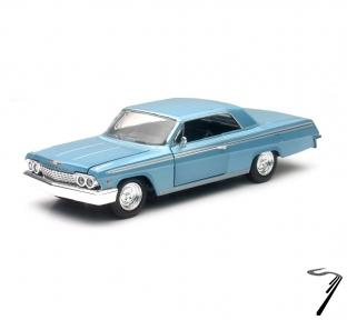 Chevrolet . couleurs variables  1/24