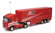 Iveco Stralis Scderia Ferraari (batteries not included) Scderia Ferraari (batteries not included) 1/32