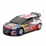 Citroen DS3 (piles non incluses)  1/18