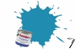 Divers Bleu Mediterranéen brillant 14ml Bleu Mediterranéen brillant 14ml autre