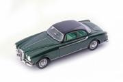 Lancia . B52 Coupe Vignale vert / noir - Italie 1/43