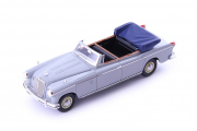 Maybach . /42 SW Ponton cabriolet Gris - Allemagne 1/43