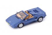 Lotus Esprit PBB Saint-Tropez cabriolet bleu - Grande Bretagne PBB Saint-Tropez cabriolet bleu - Grande Bretagne 1/43