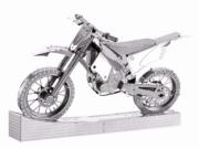Divers Motocross - kit en métal à monter  autre
