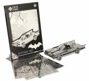 Divers . Batmobile - kit en métal à monter sans  colle 25 cm autre
