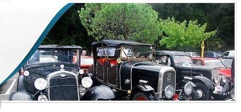 voitures majorette anciennes